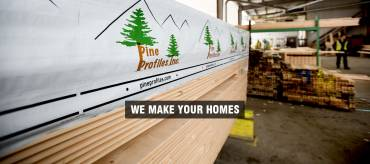 We make your homes